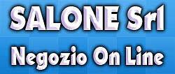Salone Srl Negozio on line