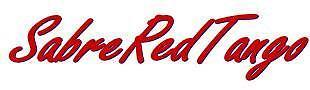 SABRE RED TANGO