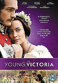The Young Victoria DVD 2009 - Jersey, United Kingdom - The Young Victoria DVD 2009 - Jersey, United Kingdom