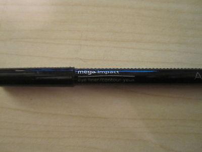 Avon Mega Impact Eye Liner Brown Shimmer