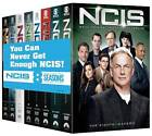 NCIS: Seasons 1-8 (DVD, 2011, 47-Disc Set)