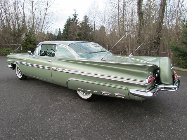 1959 impala on ebay. Black Bedroom Furniture Sets. Home Design Ideas