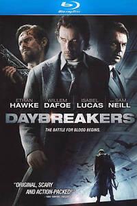Daybreakers (Blu-ray Disc, 2010)