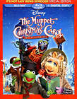 The Muppet Christmas Carol (Blu-ray Disc, 2012, 2-Disc Set, 20th Anniversary Edition)