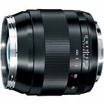 Zeiss  Distagon T ZE 28 mm   F/2.0  Lens For Canon