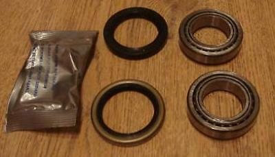DAEWOO MATIZ  ALL CARS  98 04  ONE REAR WHEEL BEARING KIT WITH GREASE   NEW