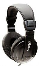 DJ-Style-Stereo-Headphones-by-ViBE-Sound-BLACK-NEW
