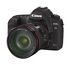 Canon EOS 5D Mark II 21.1 MP Digital SLR Camera - Black (Kit w/ 24-70mm and 70-200mm Lenses)