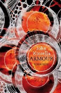 Armour,Kinsella, John,Excellent Book mon0000094069