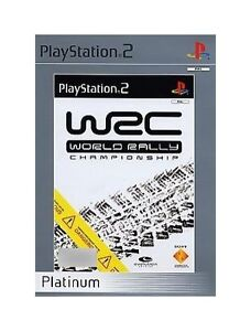 World Rally Championship (Sony PlayStati...