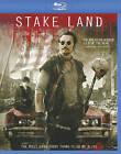 Stake Land (Blu-ray Disc, 2011)