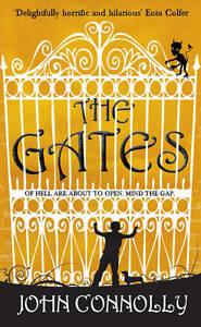 The-Gates-Connolly-John-Good-Book