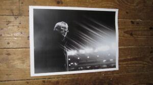 Sir Alex Ferguson Legend Man Utd POSTER