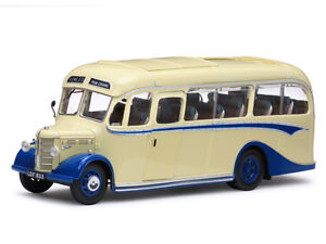 SUNSTAR 1:24 5012 BEDFORD OB DUPLE VISTA BOWLES COACHES