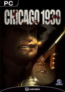 Chicago 1930 (PC, 2003, DVD-Box)