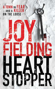 Joy-Fielding-Heartstopper-Book