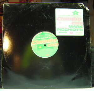 Claudia-Chin-Reach-Out-For-Love-Promo-Rap-Vinyl-EP-NM