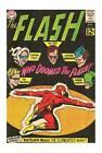 Flash Silver Age Beware of the Creeper Comics