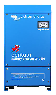 Victron Centaur Charger 24/30amp (3 Battery Bank)