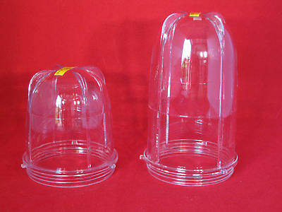Magic Bullet 1 Tall Cup & 1 Short Cup Brand No Wait