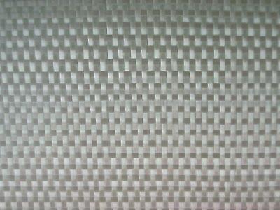 5 m² de fibre de verre roving 300g.