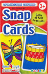 Snap Cards