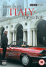 FRANCESCOS ITALY TOP TO TOE