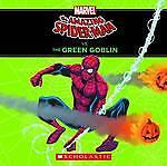 Marvel The Amazing Spiderman vs. The Green Goblin