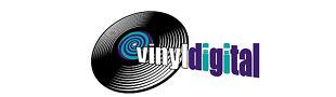 Vinyl Digital Webshop