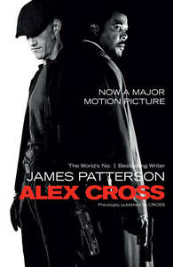 ALEX-CROSS-by-James-Patterson-WH4-P-B-NEW-BOOK-149