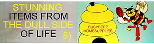 BUSYBEEZ vacuum and home supplies