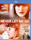 Never Let Me Go (Blu-ray Disc, 2011)