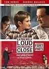 Extremely Loud & Incredibly Close (DVD, 2012, Canadian; French)