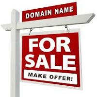 Buy Sell .Com Domains with eBay Domain Name Auctions