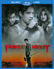 Fright Night (Blu-ray/DVD, 2011, 2-Disc Set) (Blu-ray/DVD, 2011)