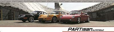 PARTisan-Autoteile