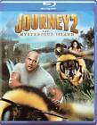 Journey 2: The Mysterious Island (Blu-ray Disc, 2012)