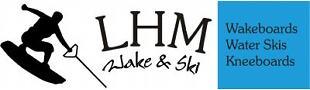 LHM Wake and Ski