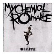 My Chemical Romance - The Black Parade NEW CD
