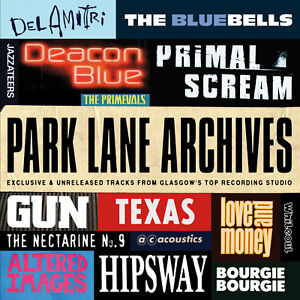 PRIMAL SCREAM TEXAS DEL AMITRI DEACON BLUE BLUEBELLS ALTERED IMAGES rare demos!