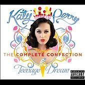Teenage-Dream-The-Complete-Confection-Katy-Perry-CD-Sealed-New-2012