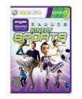 Sports Kinect Sports Microsoft Xbox 360 Video Games