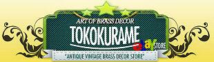 Welcome to Tokokurame store