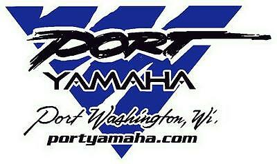 Port Yamaha