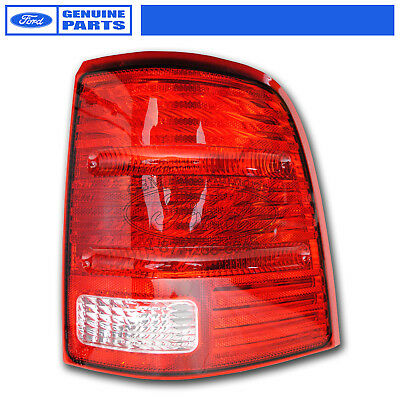 2002-2005 Ford Explorer Right Tail Light Lamp on sale