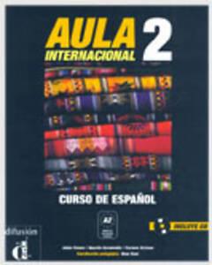 Aula Internacional 2. Libro del alumno + CD (Spanish Edition)-ExLibrary
