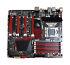 Motherboard: ASUS Rampage III Extreme, LGA 1366/Socket B, Intel MotherboardIntel X58 Chipset, ATX, Socket LGA1366, Max RAM: 2...