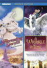 The Neverending Story 3: Escape from Fantasia/A Wrinkle in Time (DVD, 2011) (DVD, 2011)