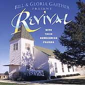 BILL-AND-GLORIA-GAITHER-Revival-THE-HEMPHILLS-Cynthia-Clawson-DALLAS-HOLM-Gospel