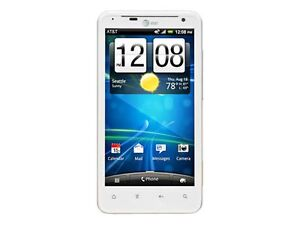 HTC-Vivid-16GB-White-AT-T-Smartphone-PLUS-FREE-CAR-CHARGER